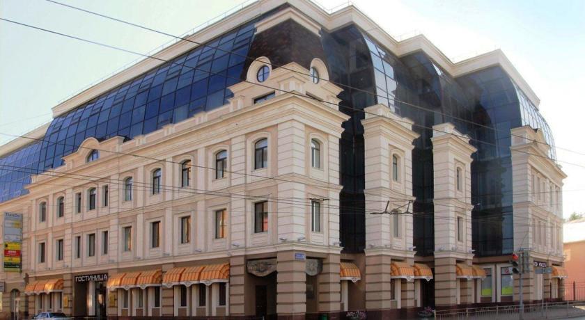 Pogostite.ru - ОАЗИС | г. Казань | центр | Казанский кремль | #1