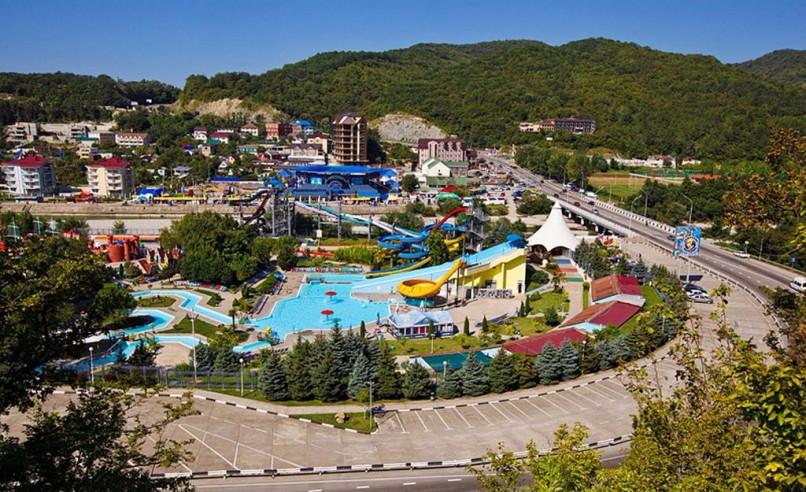 Pogostite.ru - Комплимент | Агой | рядом аквапарк, дельфинарий #1