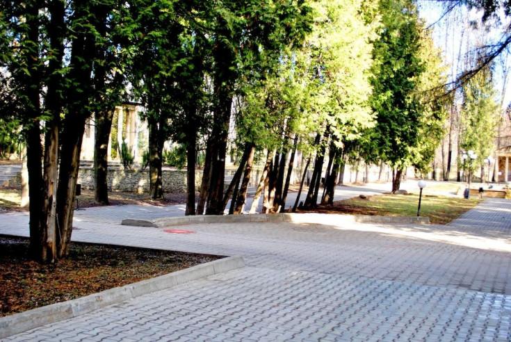 Pogostite.ru - ГОСТИНИЦА ПРИ НУЗ ЦКБ № 2 им. Н.А. СЕМАШКО | м. Ботанический сад #3