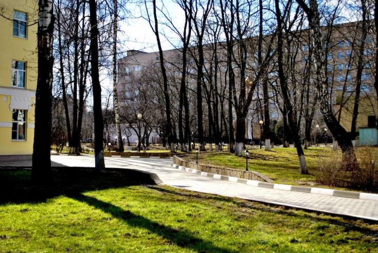 Pogostite.ru - ГОСТИНИЦА ПРИ НУЗ ЦКБ № 2 им. Н.А. СЕМАШКО | м. Ботанический сад #8