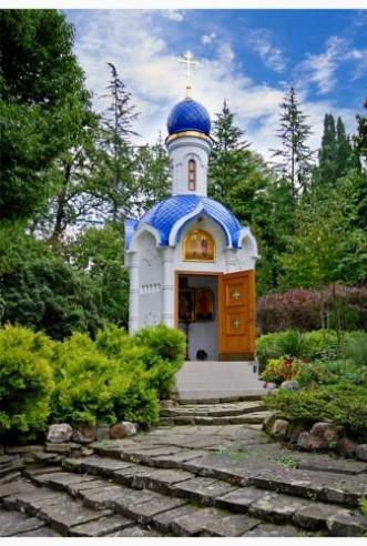 Pogostite.ru - БЕЛЫЕ НОЧИ ГОСТИНИЦА (поселок Дагомыс, 50 м от побережья) #10