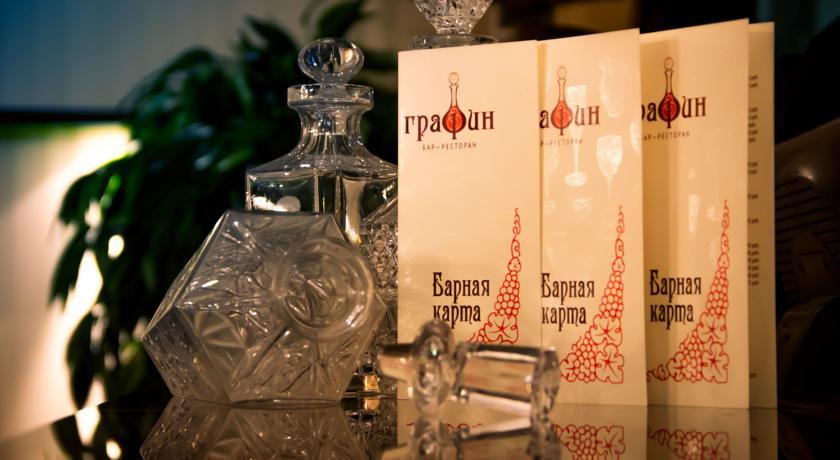 Pogostite.ru - ЕВРОПА | г. Ростов-на-Дону | центр | парковка | бильярд #6
