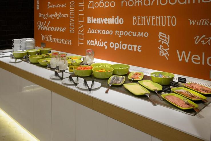 Pogostite.ru - Холидей Инн Селигерская - Площадка для Корпоратива #14