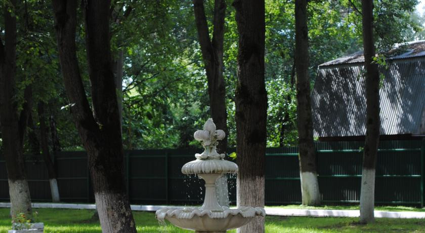 Pogostite.ru - ПОДЛИПКИ САНАТОРИЙ ПРОФИЛАКТОРИЙ | г. КОРОЛЁВ | cауна | CПА | МАНГАЛЫ #29