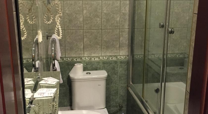 Pogostite.ru - АЛЕКСАНДРИЯ | г. Геленджик | 1 линия | парковка #43