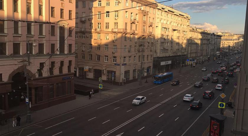 Pogostite.ru - KakDoma (м. Маяковская) #5