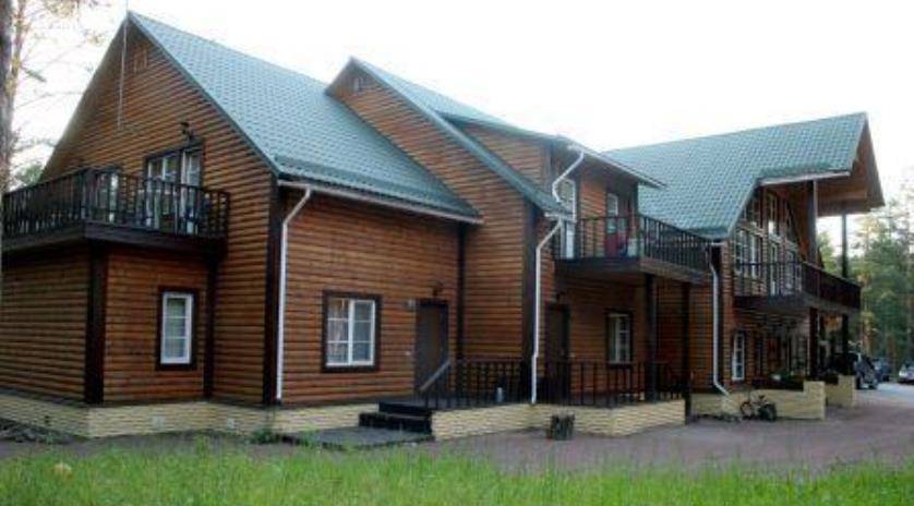 Pogostite.ru - НЕССИ - КОТТЕДЖИ В АРЕНДУ | г. Сестрорецк | гольф | баня | детская площадка #20