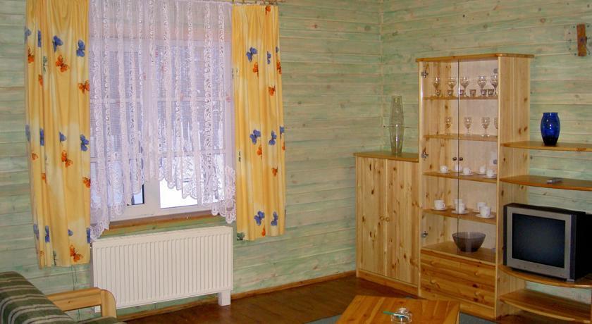 Pogostite.ru - НЕССИ - КОТТЕДЖИ В АРЕНДУ | г. Сестрорецк | гольф | баня | детская площадка #9
