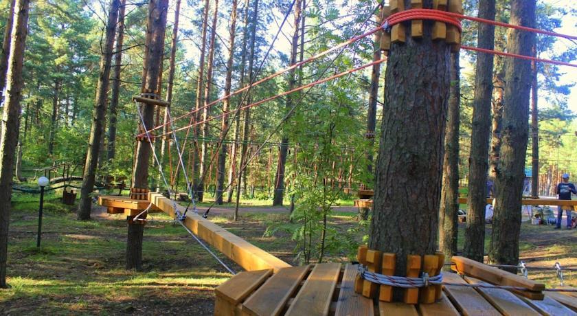 Pogostite.ru - НЕССИ - КОТТЕДЖИ В АРЕНДУ | г. Сестрорецк | гольф | баня | детская площадка #26