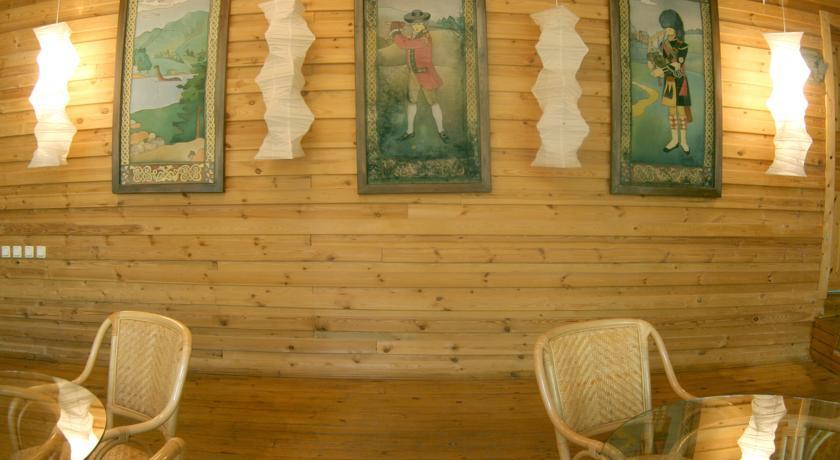 Pogostite.ru - НЕССИ - КОТТЕДЖИ В АРЕНДУ | г. Сестрорецк | гольф | баня | детская площадка #5