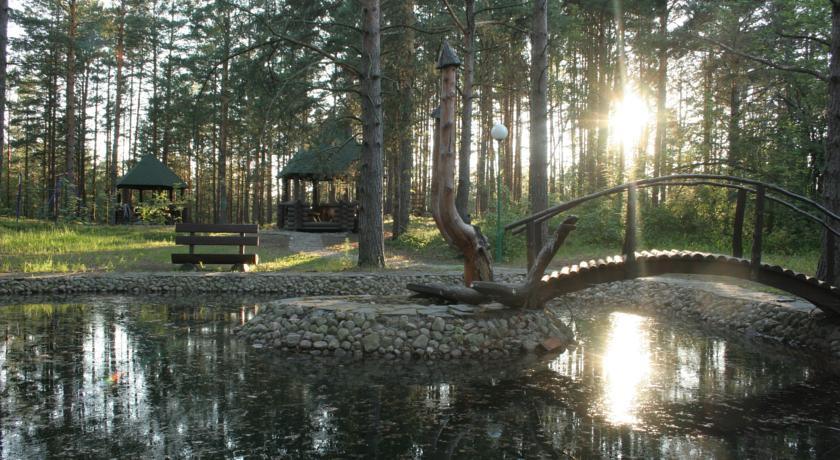 Pogostite.ru - НЕССИ - КОТТЕДЖИ В АРЕНДУ (гольф   баня) #27