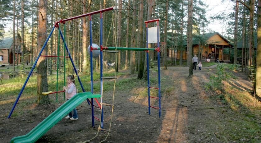 Pogostite.ru - НЕССИ - КОТТЕДЖИ В АРЕНДУ | г. Сестрорецк | гольф | баня | детская площадка #21