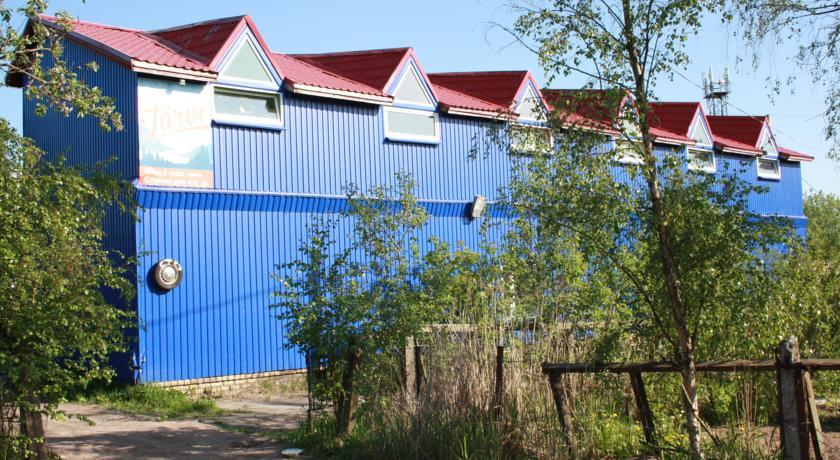 Pogostite.ru - JARVI - ЯРВИ ХОСТЕЛ | г. Сортавала | Кухня | Парковка | Прокат велосипедов #36