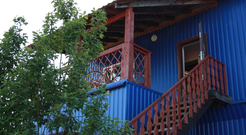 Pogostite.ru - JARVI - ЯРВИ ХОСТЕЛ | г. Сортавала | Кухня | Парковка | Прокат велосипедов #34