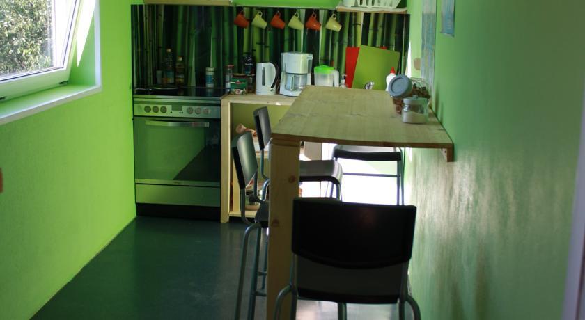 Pogostite.ru - JARVI - ЯРВИ ХОСТЕЛ | г. Сортавала | Кухня | Парковка | Прокат велосипедов #7
