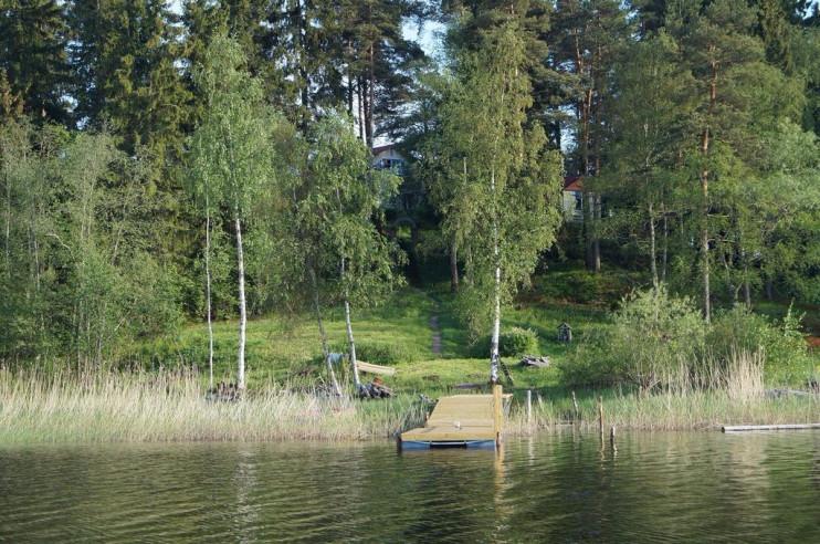 Pogostite.ru - RANTUE - РАНТУЭ ШАЛЕ | Сортавала | На берегу о. Ладога | Баня | Прокат лодок #21