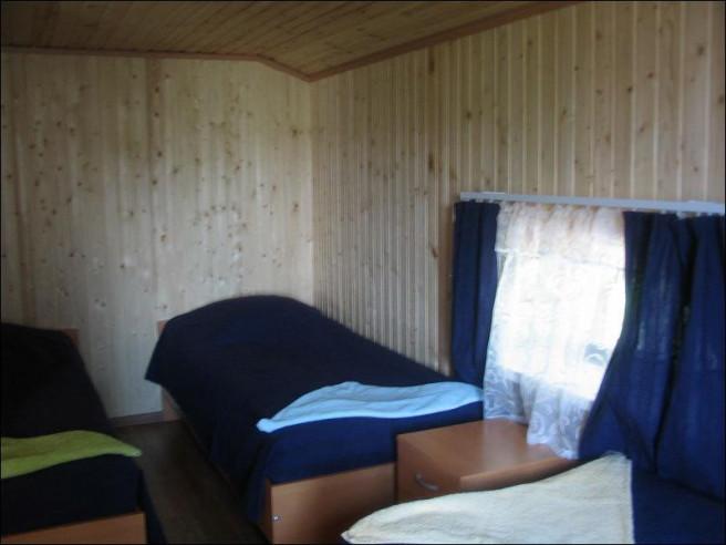 Pogostite.ru - ГОСТЕВОЙ ДОМ ОТЦА ВАСИЛИЯ | г. Сортавала, п. Рантуэ | Баня | Пляж | Палаточный лагерь #9