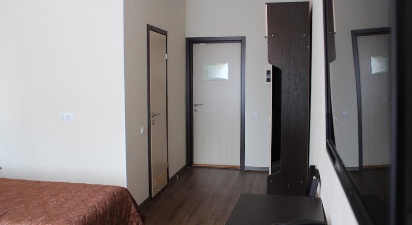 Pogostite.ru - ДМ - DM Hotel | м. Ладожская | парковка | с завтраком #7