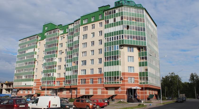 Pogostite.ru - ДМ - DM Hotel | м. Ладожская | парковка | с завтраком #2