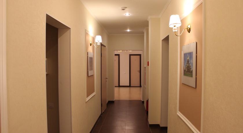 Pogostite.ru - ДМ - DM Hotel | м. Ладожская | парковка | с завтраком #4