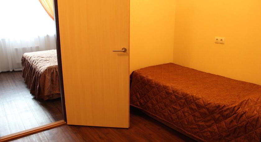Pogostite.ru - ДМ - DM Hotel | м. Ладожская | парковка | с завтраком #13