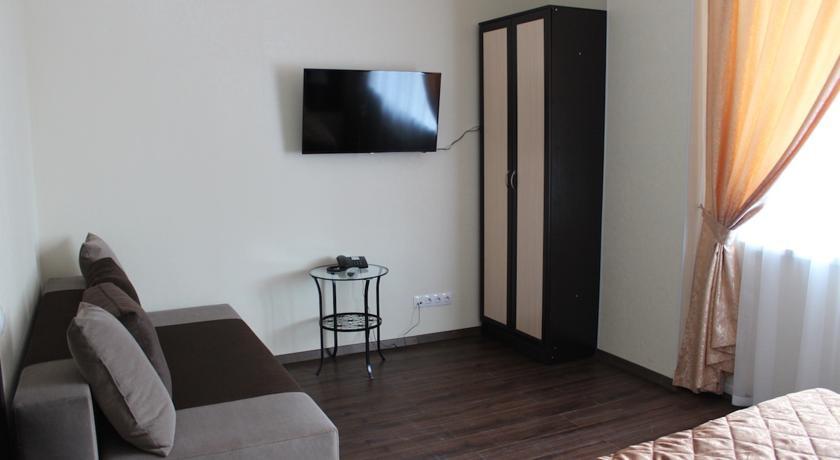 Pogostite.ru - ДМ - DM Hotel | м. Ладожская | парковка | с завтраком #16