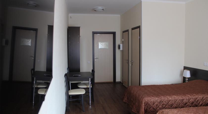 Pogostite.ru - ДМ - DM Hotel | м. Ладожская | парковка | с завтраком #6