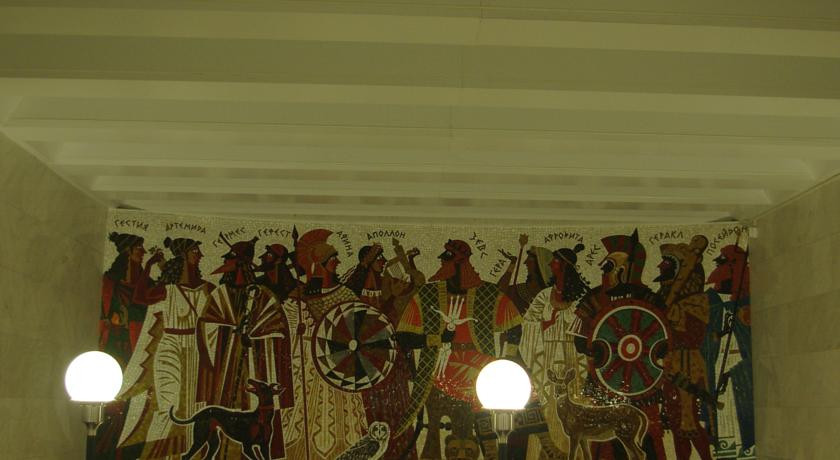 Pogostite.ru - Традиция ( г. Санкт-Петербург, возле реки Малая Нева) #32