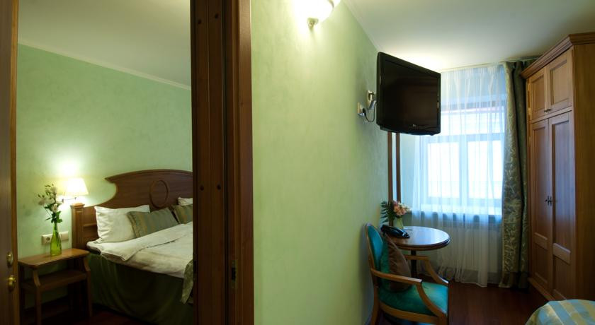 Pogostite.ru - Бутик-отель Три МостА (г. Санкт-Петербург, возле реки Нева) #23