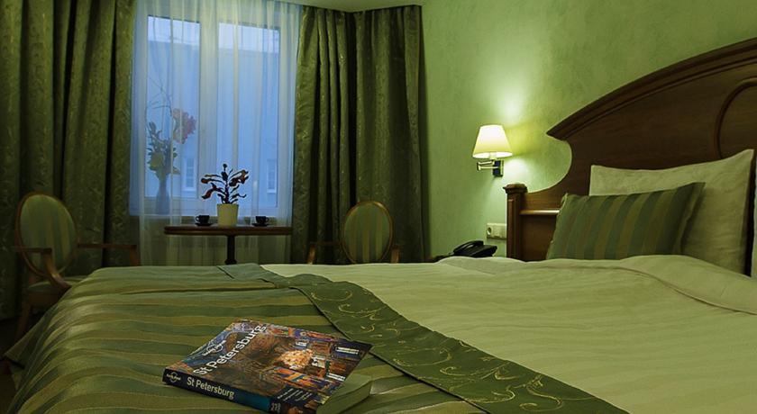 Pogostite.ru - Бутик-отель Три МостА (г. Санкт-Петербург, возле реки Нева) #15