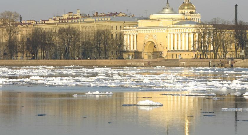 Pogostite.ru - Бутик-отель Три МостА (г. Санкт-Петербург, возле реки Нева) #34