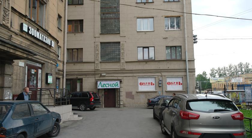 Pogostite.ru - На Лесном (г. Санкт-Петербург, возле станции метро Лесная) #1