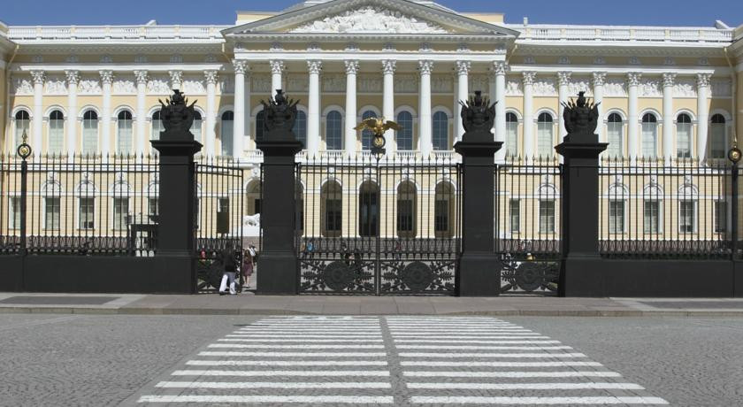 Pogostite.ru - Индиго (г. Санкт-Петербург, возле реки Нева) #41