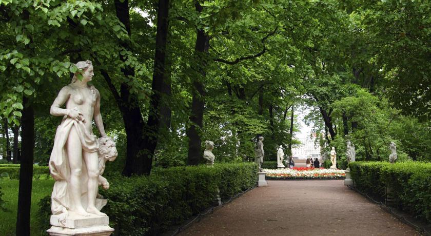 Pogostite.ru - Екатерина (г. Санкт-Петербург, возле Мраморного дворца) #38