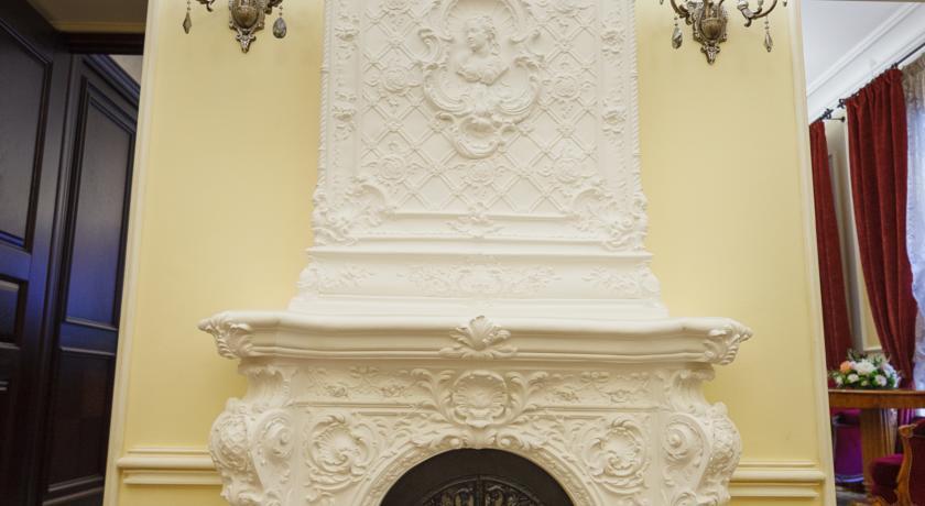 Pogostite.ru - Екатерина (г. Санкт-Петербург, возле Мраморного дворца) #3