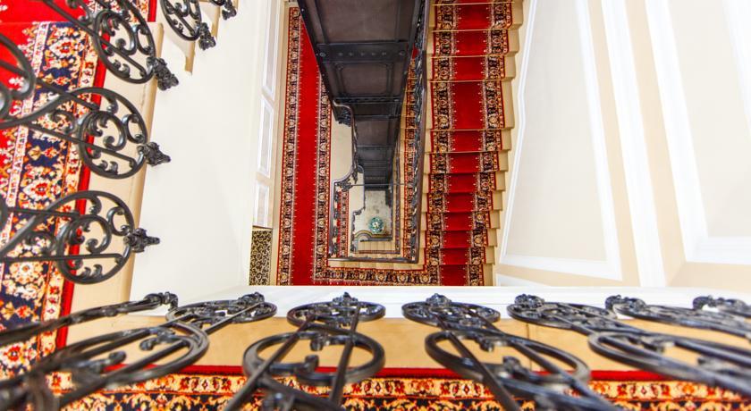 Pogostite.ru - Екатерина (г. Санкт-Петербург, возле Мраморного дворца) #13
