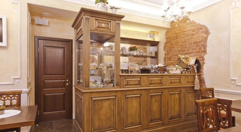 Pogostite.ru - Екатерина (г. Санкт-Петербург, возле Мраморного дворца) #20