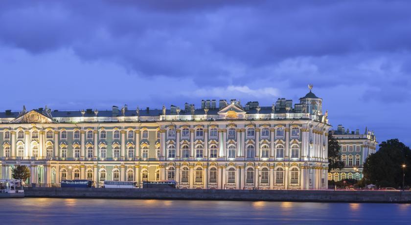 Pogostite.ru - Екатерина (г. Санкт-Петербург, возле Мраморного дворца) #37