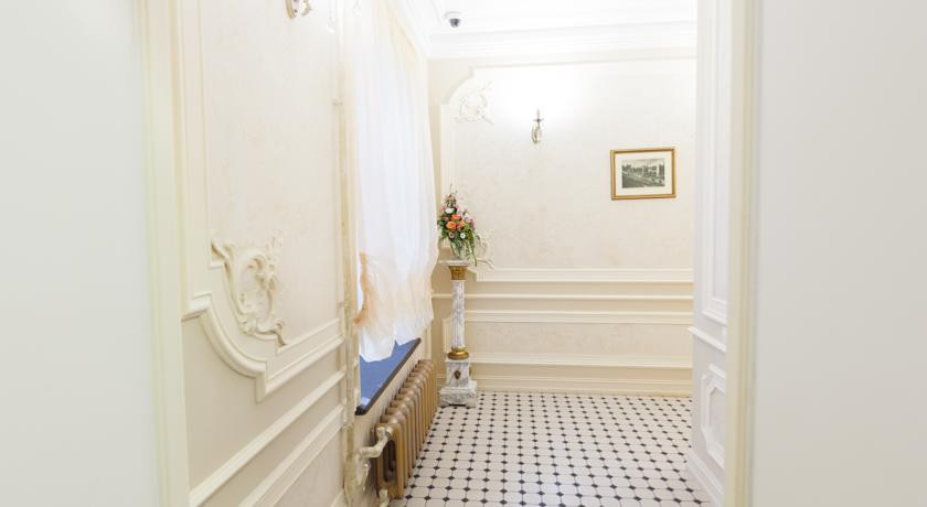 Pogostite.ru - Екатерина (г. Санкт-Петербург, возле Мраморного дворца) #9