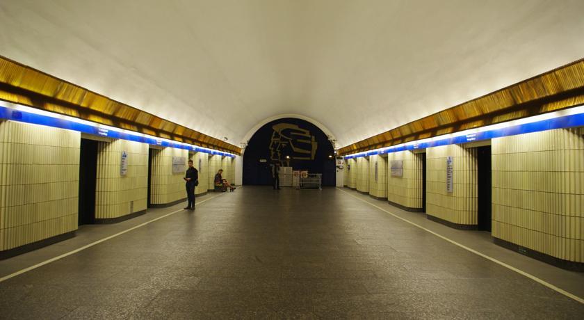 Pogostite.ru - Артефакт (г. Санкт-Петербург, возле Александровского парка) #33