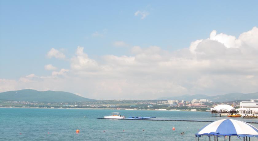 Pogostite.ru - Солнечный рай | пос. Кабардинка | 10 минут до моря  | бассейн | парковка #1