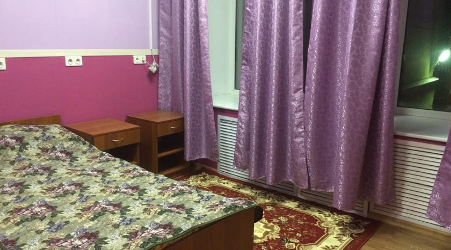 Pogostite.ru - КАСПИЙ | г. Санкт-Петербург, м. Василеостровская #18