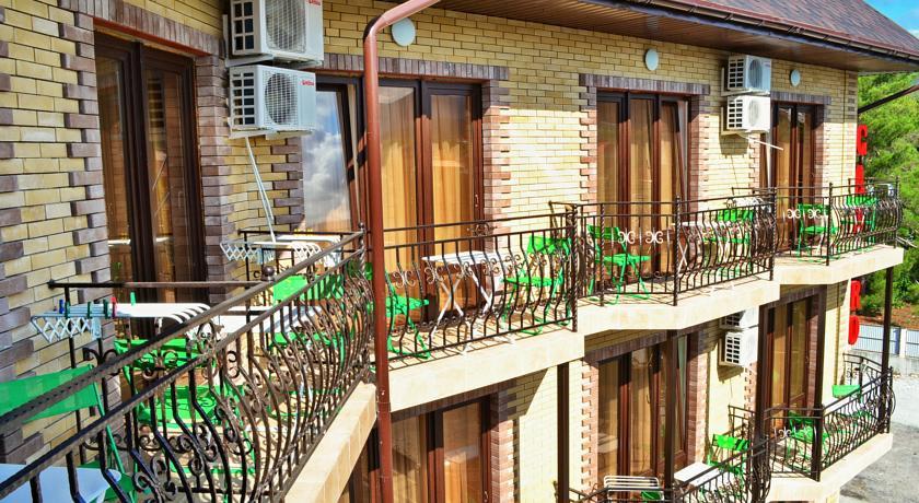 Pogostite.ru - Кастро гостевой дом | пос. Кабардинка | бассейн | детская площадка #5