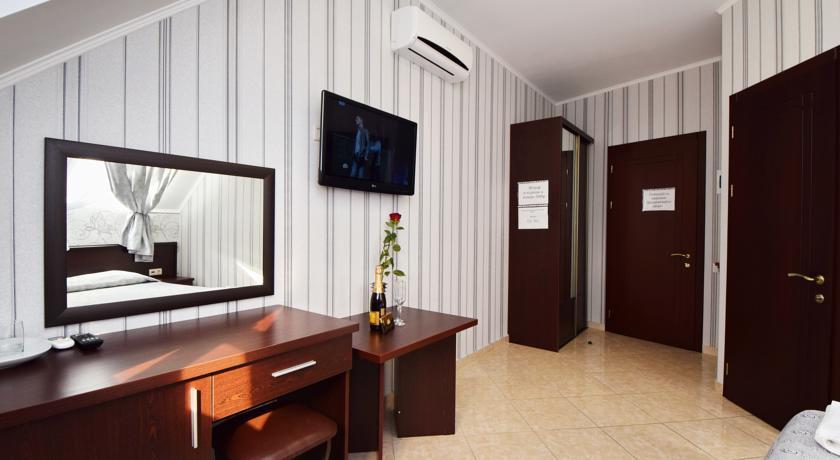 Pogostite.ru - Кастро гостевой дом | пос. Кабардинка | бассейн | детская площадка #29