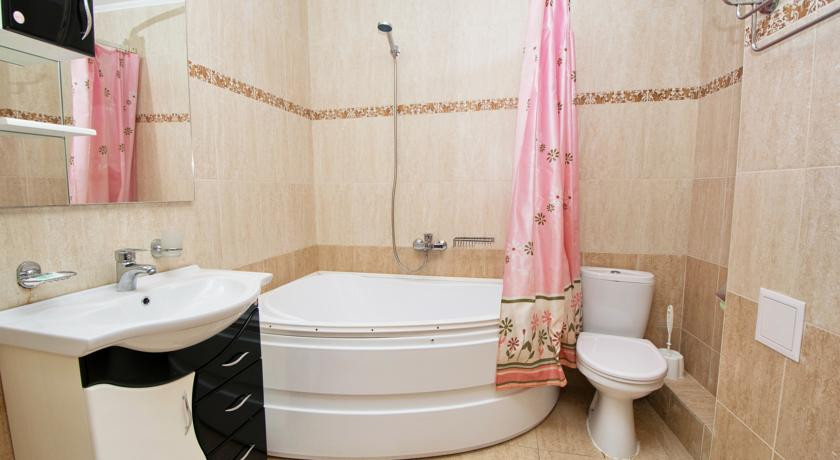Pogostite.ru - Кастро гостевой дом | пос. Кабардинка | бассейн | детская площадка #32