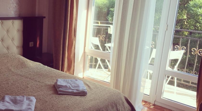 Pogostite.ru - Кастро гостевой дом | пос. Кабардинка | бассейн | детская площадка #28