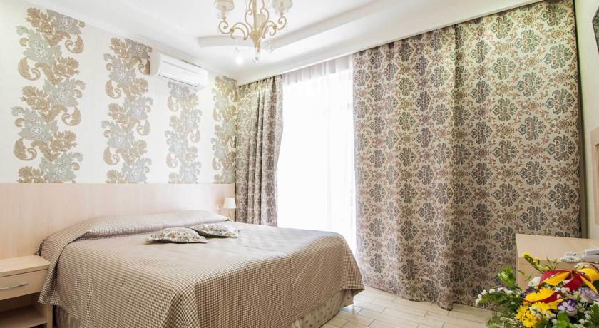 Pogostite.ru - Ахиллеон - Парк Бутик Отель | пос. Кабардинка | открытый бассейн | детская площадка #27