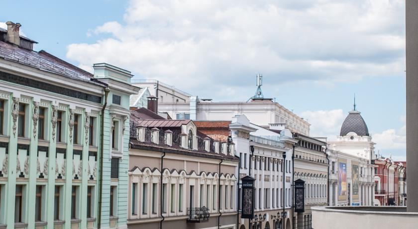 Pogostite.ru - НОГАЙ | г. Казань | СПА центр | парковка #5