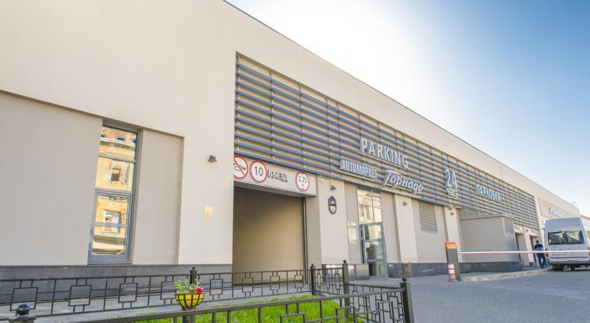 Pogostite.ru - НОГАЙ | г. Казань | СПА центр | парковка #11