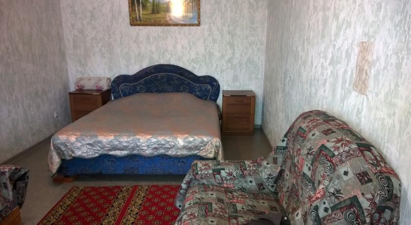 Pogostite.ru - Диакрис (г. Владикавказ, возле железнодорожнего вокзала) #6